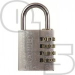 ABUS 145 SERIES 40MM COLOURED COMBINATION LOCKS