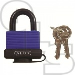 ABUS 70 SERIES STANDARD SHACKLE PADLOCKS