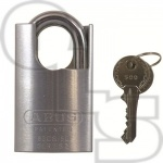 ABUS 83CS/50 SERIES CLOSED SHACKLE STEEL PADLOCKS