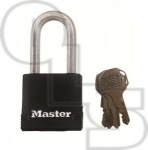 MASTER M115/M515 EXCELL SERIES WEATHER TOUGH OPEN SHACKLE PADLOCKS