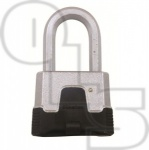 MASTER M175 EXCELL COMBINATION STANDARD SHACKLE PADLOCK