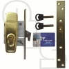 INGERSOLL LONDON LINE EURO HOOK LOCK
