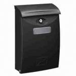 SEABOX SHOCK & CORROSION RESISTANT PVC POSTBOX